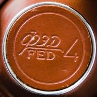 Recensione semi-teorica: FED 4 (tipo B)
